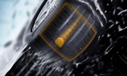 Continental lutte contre la mauvaise pression de nos pneus