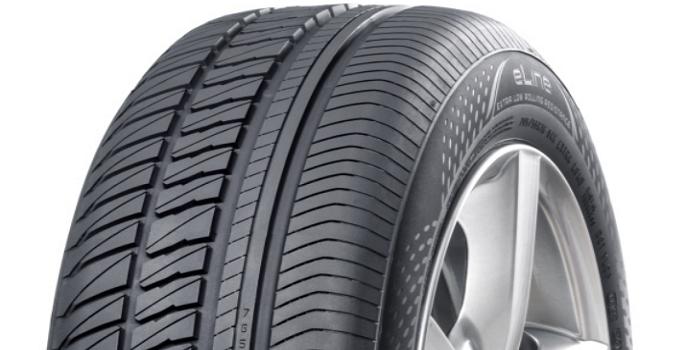 Le eLine : le pneu vert de chez Nokian