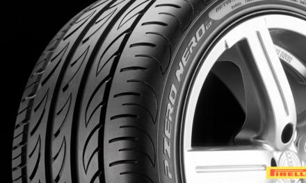 Pirelli agrandit sa gamme avec le PZero Nero GT