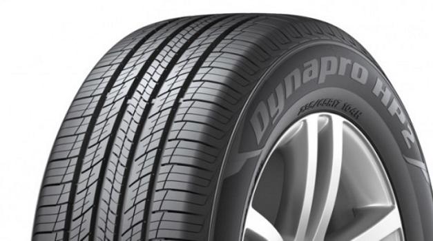 Le Dynapro HP2 : le nouveau pneu Hankook haute performance pour SUV