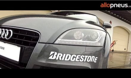 ESSAI : NOUVEAU PNEU SPORT BRIDGESTONE ADRENALIN RE 002 – Vidéo – [2/2]