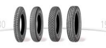 Profil pneus: vers une nouvelle évolution