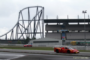 Rollercoaster Nürburgring