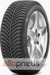 pneus différents symétrique