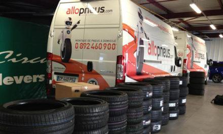 Est-ce grave si je monte des pneus différents sur ma voiture ?