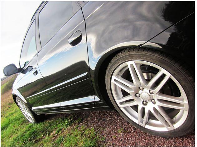 [Retour d'expérience] J'ai essayé 3 modèles de pneus sport sur mon Audi 3