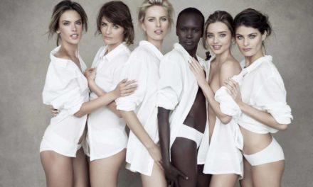 [Sexy] Les premières images du Calendrier Pirelli 2014 (8 images)