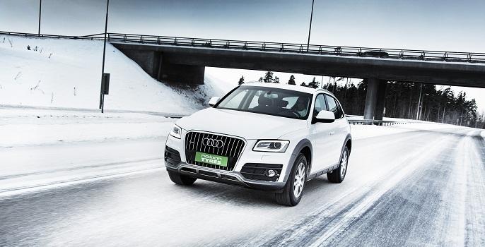 Nokian WR SUV 3: le pneu parfait pour vos vacances à la neige