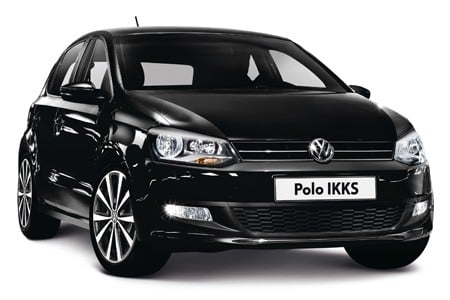 Polo-IKKS