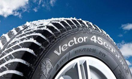 Et si vous choisissiez des pneus 4 saisons?