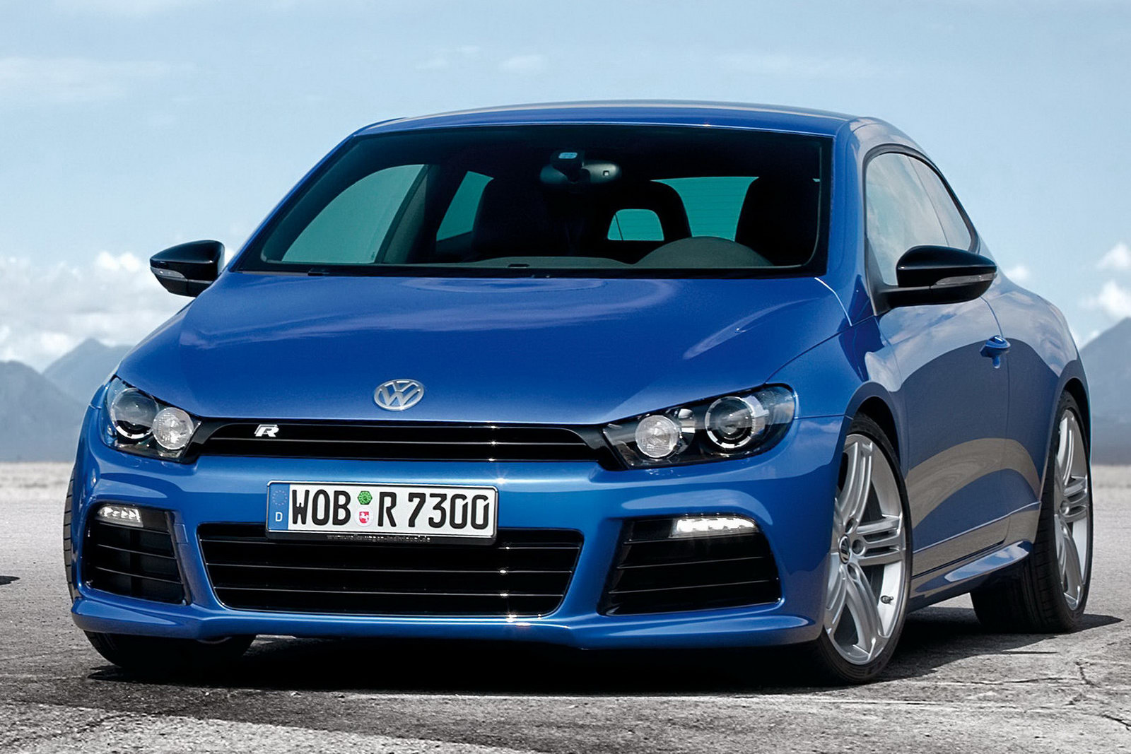 volkswaggen scirocco r golf r 1 chewing gomme. Black Bedroom Furniture Sets. Home Design Ideas