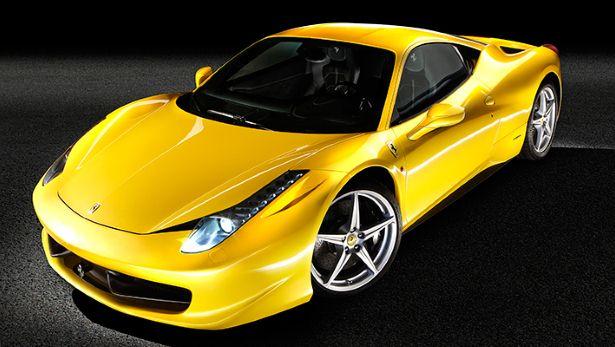 4-Ferrari-458-2009