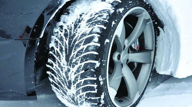 Le nouveau pneu hiver non-clouté de Nokian : le Hakkapeliitta R2 !