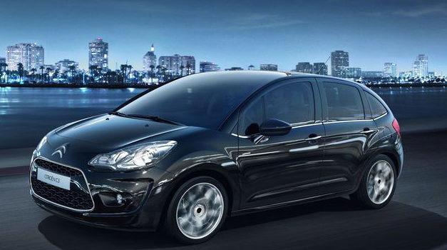 Quels pneus choisir pour ma Citroën C3 II ?