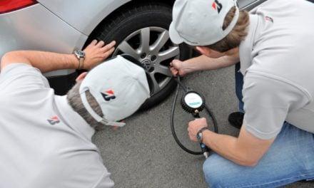 Dossier Pression #1: Pourquoi faut-il vérifier régulièrement la pression de ses pneus?