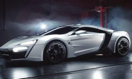 Le 10 voitures les plus chères du monde !