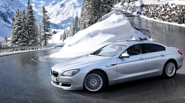 Wintrac Xtreme S : le nouveau pneu hiver haut de gamme de Vredestein
