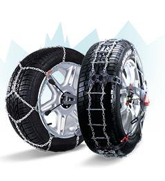 le choix pour l 39 hiver chaines chaussettes et pneus neige. Black Bedroom Furniture Sets. Home Design Ideas