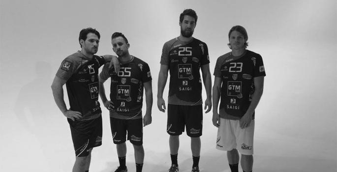 Allopneus devient le partenaire du club de Handball d'Aix-en-Provence