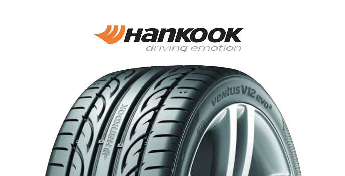 le nouveau pneu sportif hankook le ventus v12 evo2 chewing gomme. Black Bedroom Furniture Sets. Home Design Ideas
