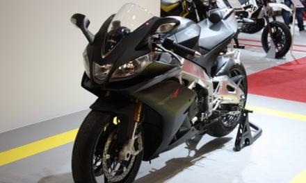 Salon de la moto Paris 2013 [1/3] Faut-il y aller ?
