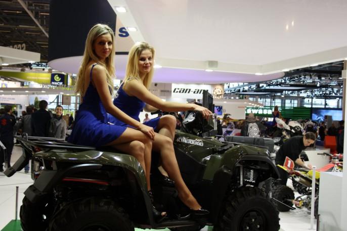 Salon de la moto paris 2013 3 3 les hotesses 26 images for Salon moto paris 2017