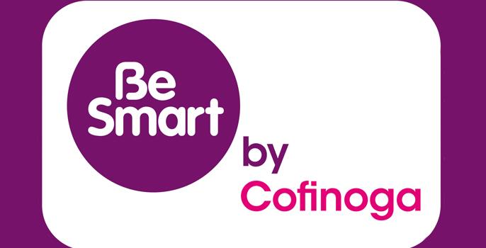 Be Smart by Cofinoga : Le nouveau moyen de paiement sur Allopneus.com