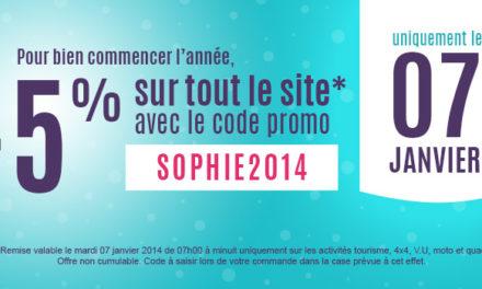 Code promo Allopneus : 5% sur tout le site !