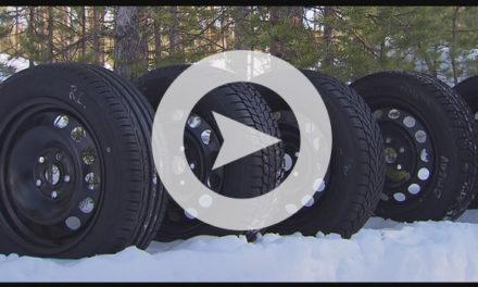 [Vidéo] Bridgestone nous montre la différence entre pneus été et pneus hiver
