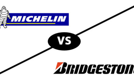 Bridgestone vs Michelin : le choc életrique