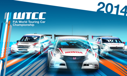 Un week end de Pâques au Championnat FIA WTCC