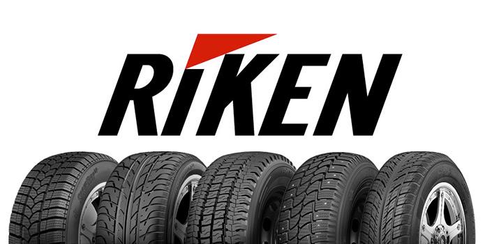 Riken : Présentation de la marque