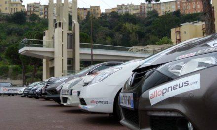 [Nous y étions] Le Rallye Monte-Carlo Energies Nouvelles 2014