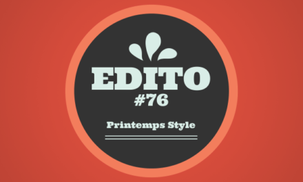Edito #76 : Comment devenir pilote d'essai officiel pour Metzeler et autres brèves printanières