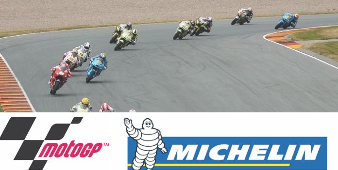 Michelin sera le fournisseur exclusif pour le MotoGP de 2016 !