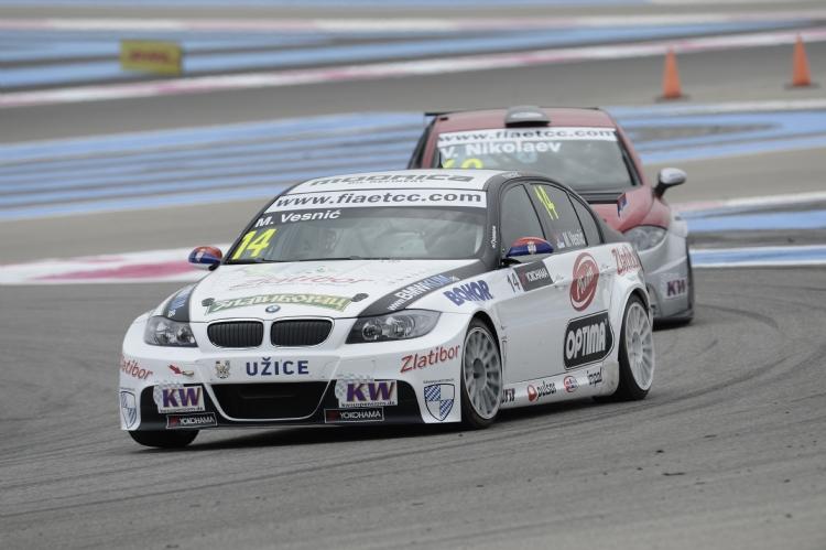 [Nous y étions] Championnat FIA WTCC au Circuit Paul Ricard les 19 & 20 avril 2014