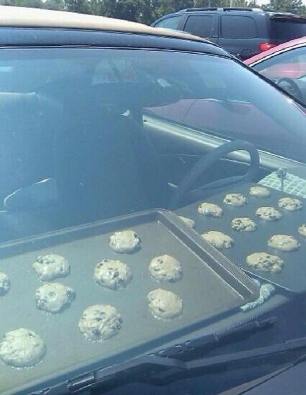 cookie tableau de bord