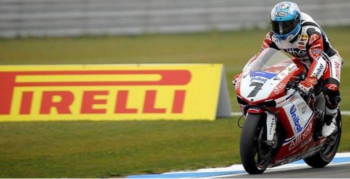 Quel pneu Pirelli choisir pour votre moto ?