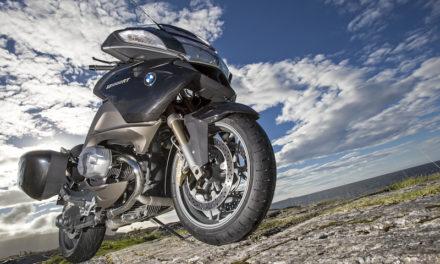 Nouveauté pneu moto : le Michelin Pilot Road 4