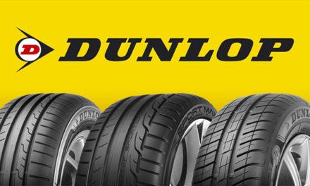 Dunlop : présentation de la marque et la gamme