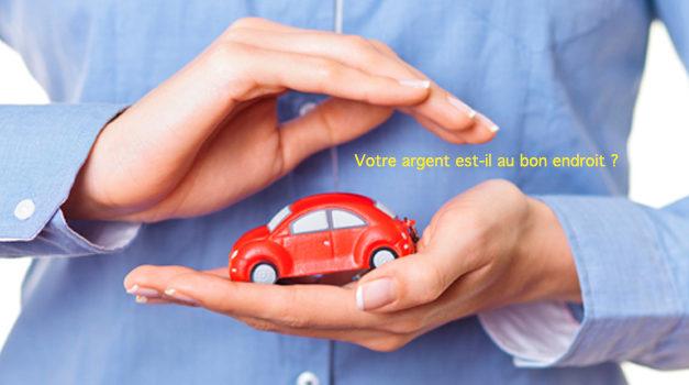 Assurance auto : prenez le temps de faire des économies