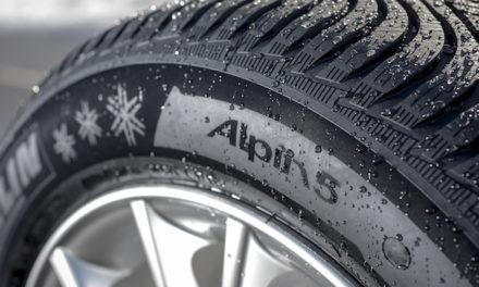 Revue de l'Alpin 5 de Michelin