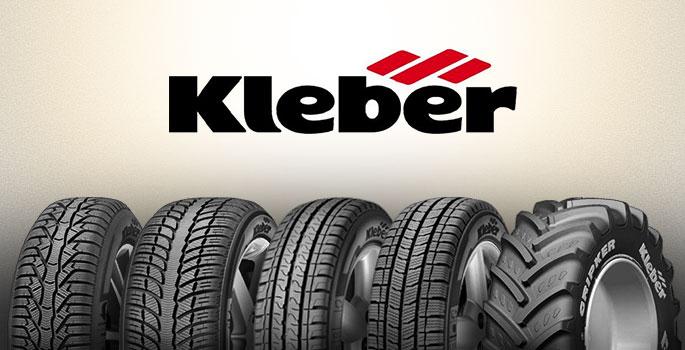 Kleber : présentation de la marque