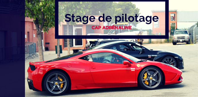 stage de pilotage ferrari 458 sp ciale avec cap adr naline. Black Bedroom Furniture Sets. Home Design Ideas