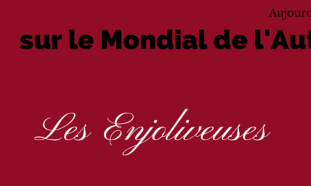 [INTERVIEW] Les Enjoliveuses sur le Mondial de l'Auto 2014
