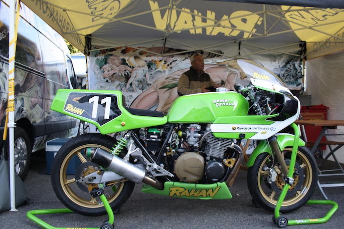 Kawasaki 11 Godier Genoud Rahan