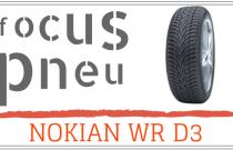 Nokian WR D3