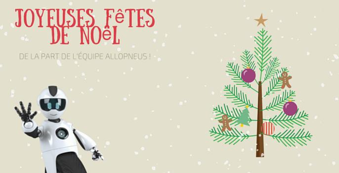 Edito #88 : Joyeux Noël !