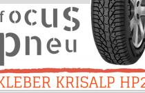 Focus pneu kleber krisalp HP2