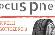 Pirelli Sottozero 3